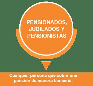 Crédito para jubilados