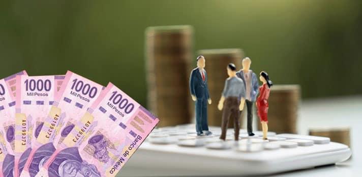Crédito para trabajadores de gobierno, alternativa efectiva en financiamiento
