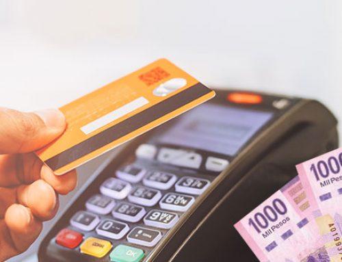 ¿Cómo usar correctamente una tarjeta de crédito?