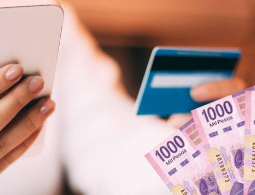 ¿Cómo pagar una tarjeta de crédito?