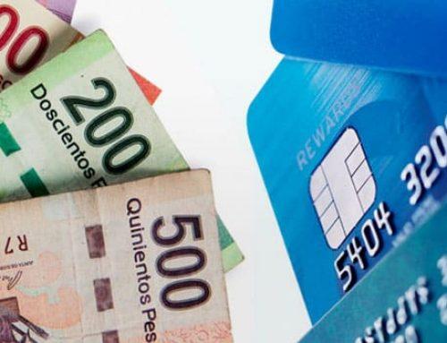 ¿Cuál es la diferencia entre crédito y débito?