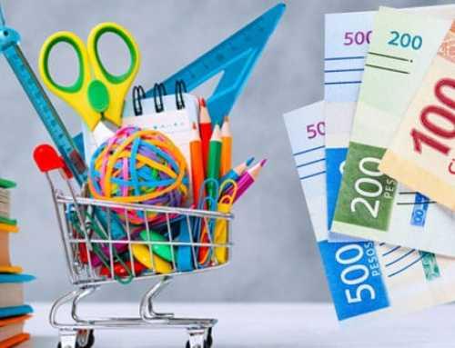 ¿Cuáles son los gastos más importantes del regreso a clases?